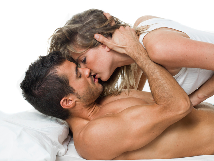 Mejores posturas sexuales
